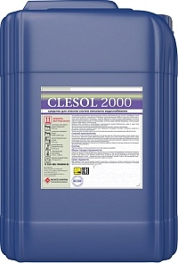 Clesol 2000